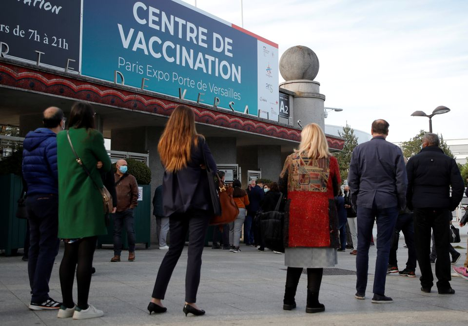 Analysis: Are COVID vaccine passes moving the needle on getting people inoculated?