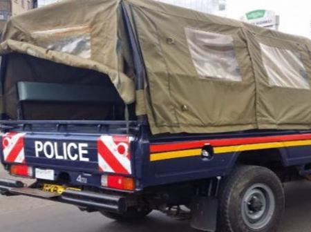 Embu murders: DIG orders transfers of Manyatta OCS Abdullahi Yaya, Embu North OCPD Emily Ngaruiya