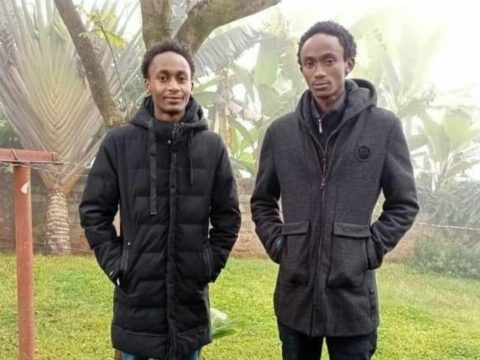 Six police officers finally charged with murder of Kianjokoma brothers