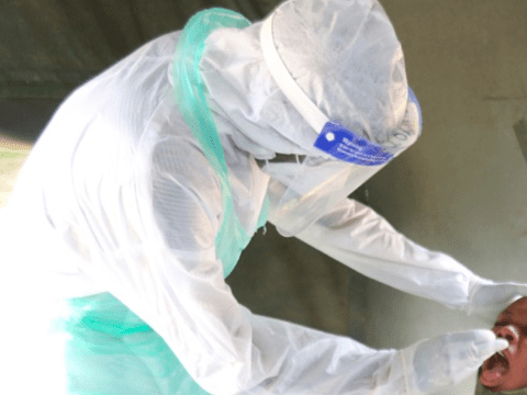 Kenya records 113 new COVID-19 cases, 6 deaths