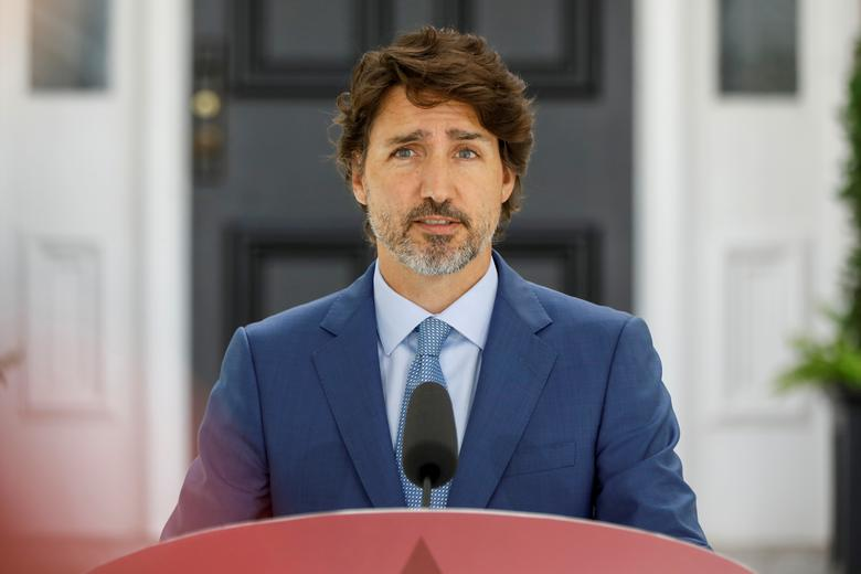 Trudeau condemns Chinese court's 11-year sentence in Canadian's espionage case