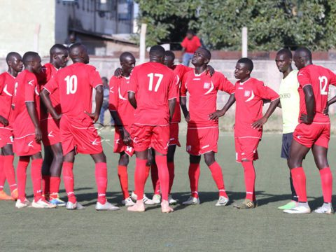 Police FC to feature in Community Peace Cup