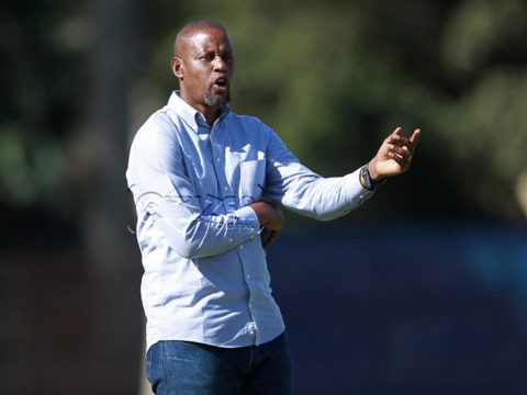 Opener key in building winning mentality, says Mbungo