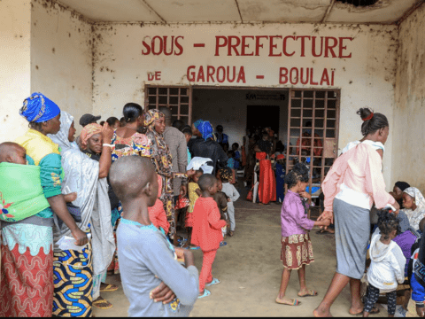 UNHCR: Cameroon refugee needs increasing, means limited