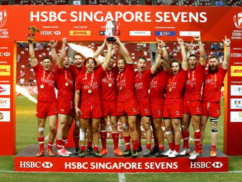 World Rugby cancels sevens events in Cape Town and Singapore