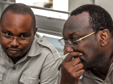 Tanzania opposition condemns arrest of Chadema Party members