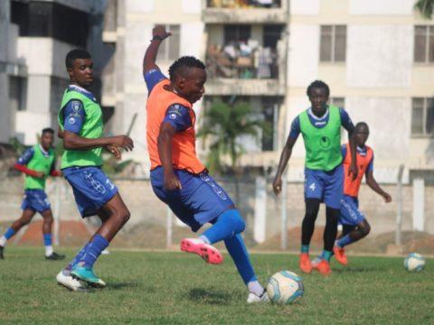 Bandari unveil new signings ahead of Mathare season opener