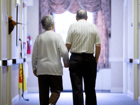 Australia warned dementia cases will double within 40 years