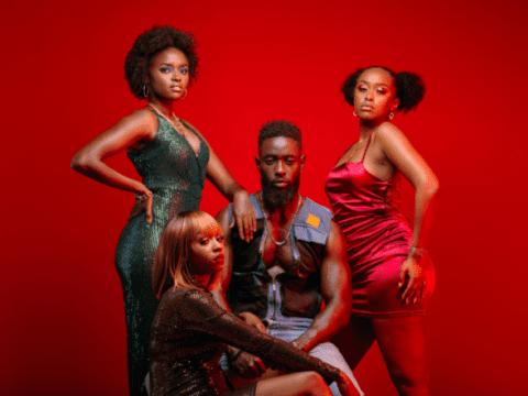 Director Enos Olik resurfaces with second ever Kenyan musical drama