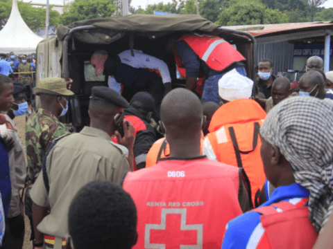 Homa Bay boat tragedy: Death toll rises to six after body of a minor is retrieved