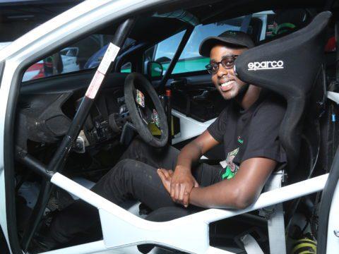 Kimathi, Wahome set for Mombasa Rally