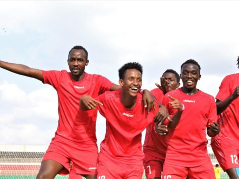 Kenya falls to Mali in Deaflympics qualifiers