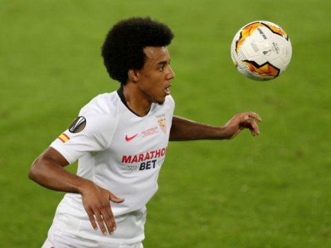 Sevilla rejected 'unsatisfactory' Chelsea bid for Kounde