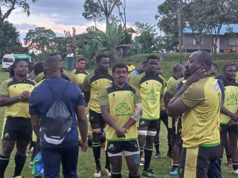 Kabras hoping Kenya Cup pain sparks circuit success