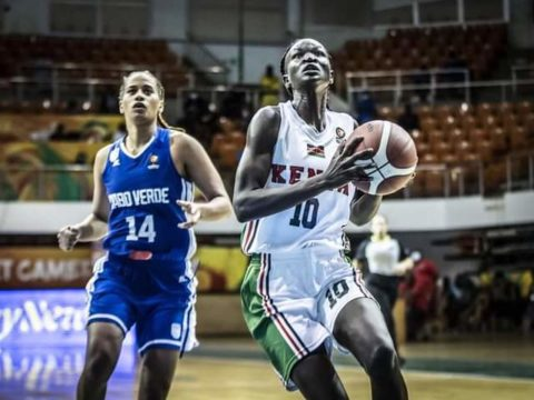 AfroBasket: Lionesses maul Cape Verde to take charge of Group A