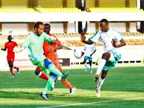 Kenya lose to Senegal in opener at Deaflympics