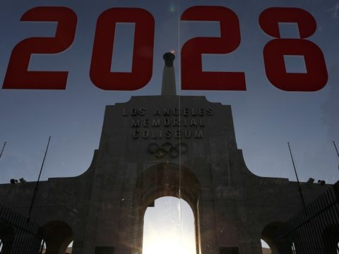 LA28 Games will be 'on time and on budget', says new CEO