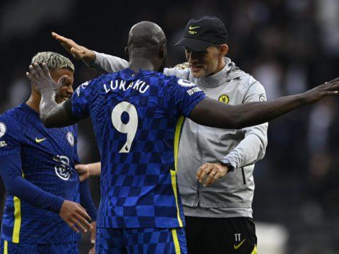 Chelsea's Tuchel looks to extend promising start against City