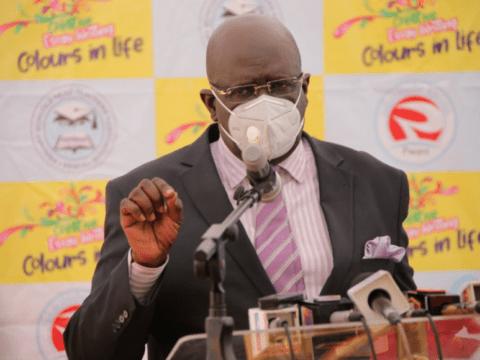 'Haitapita!' CS Magoha says government will challenge case against CBC in court