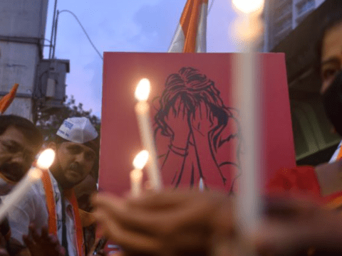 Deadly rape of Indian woman has 'shaken the nation once again'