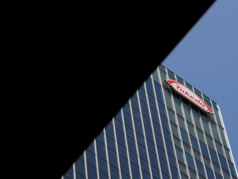 U.S. FDA approves Takeda's lung cancer therapy