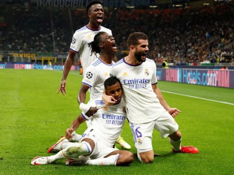 Real's kids face Valencia test, Atleti search for goals
