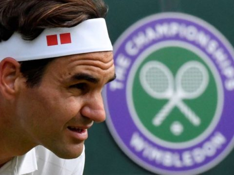 Federer tops Forbes' list of top-earning tennis players