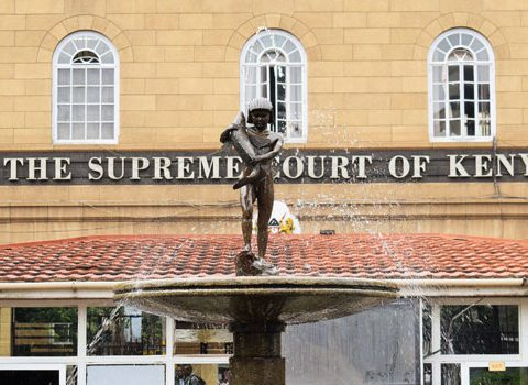 IEBC, Attorney General move to Supreme Court to appeal BBI judgment