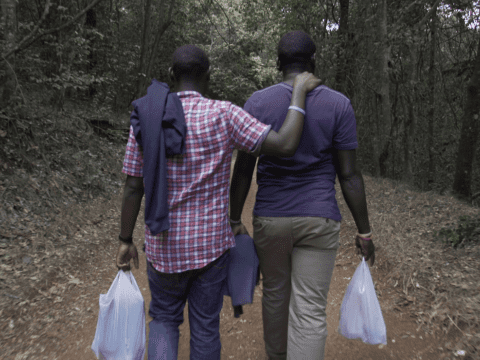KFCB bans gay themed film I Am Samuel, says its demeaning to Christianity