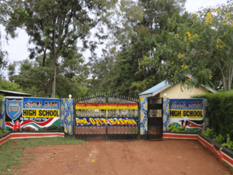 Sigalame High School in Busia closed indefinitely after fourth fire incident