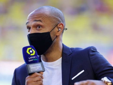 Henry to stay with Belgium through to 2022 World Cup