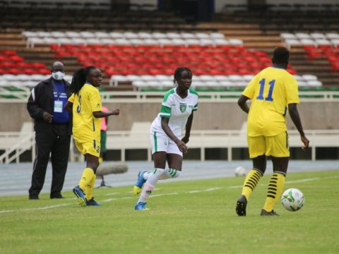 Vihiga Queens to renew Gaspo rivalry in FKF Women Cup