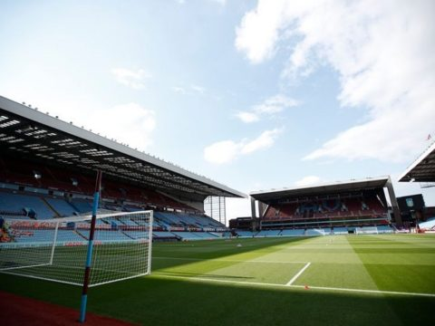 Standing areas at Premier League grounds to be allowed from January