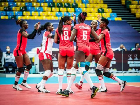Clash of the titans: Kenya face Cameroon in African Champs final