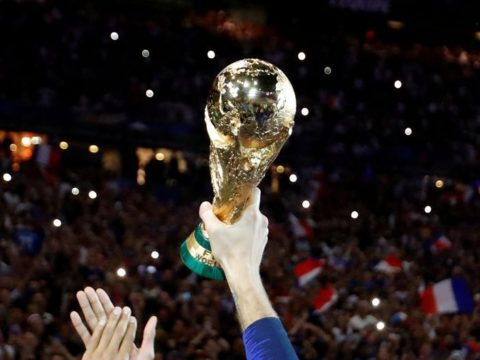 FIFPRO chief warns of 'breaking point' over biennial World Cup