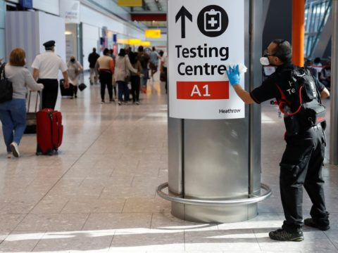 UK removes Kenya, 7 others from its 'Red List' travel ban