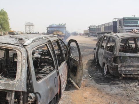 8 Nigerian troops killed in Jihadist attack, military sources say