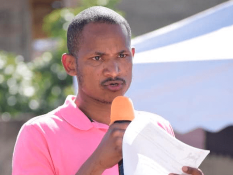 MCK demands apology from MP Babu Owino over threats to Citizen TV Editor