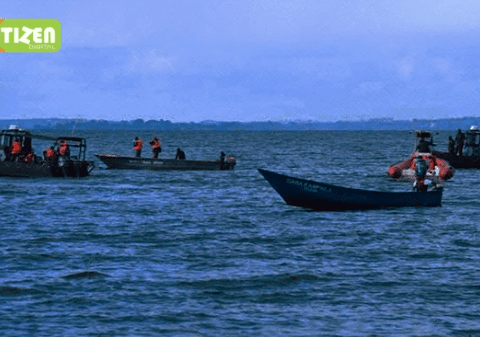 Two dead, 8 missing after 'overloaded' boat capsizes in Lake Victoria