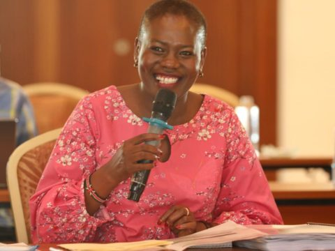 Sectional Properties Act to support Affordable Housing agenda – CS Karoney