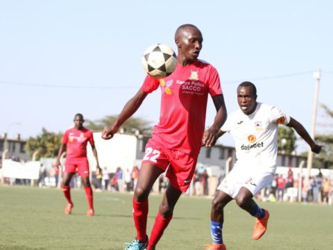 Vihiga Utd relegated, Police promoted to top league