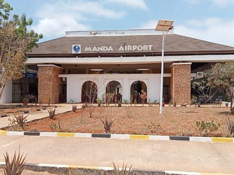 Tourism CS Balala calls for renaming of Manda Airport