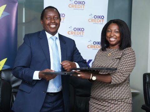 Sidian Bank signs Ksh.990 million deal for SME support in Kenya