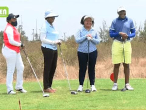 Kirinyaga County to build top of the range golf course in Sagana