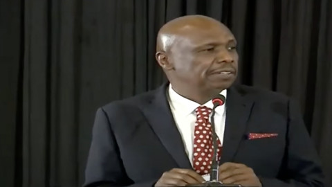 Gideon Moi says he is OKA's best choice to replace Uhuru