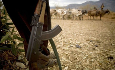Three people killed, another injured after bandits raid a home in Laikipia