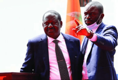 ODM denies lining up preferred candidates in Siaya County ahead of 2022 polls