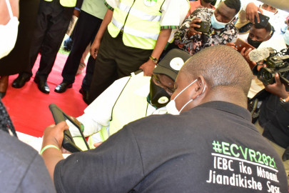 OPINION: Can IEBC foresee a voter apathy in 2022? Youths are tired of rhetorics