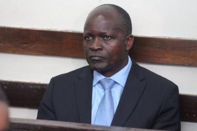 Ksh.256M graft case against Migori Governor Okoth Obado kicks off