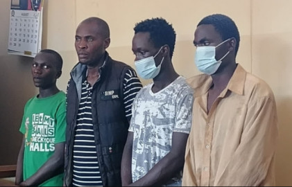 Kisii: Suspects detained for 10 days over killing of four people on witchcraft claims